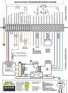 Cat Vr6 Wiring Diagram