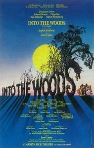 Into the Woods - Wikipedia