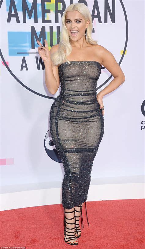 Dress Bebe Rexha