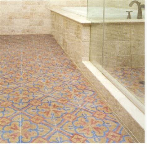 floor tile bathroom tradional bathroom with design floor style by tsc
