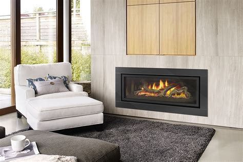 extra wide landscape gas fireplace launched  nz