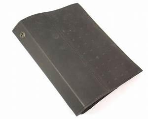 Owners Manual Book 2004 Vw Jetta Wagon Mk4