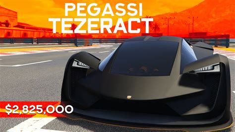 Most Expensive Car In Gta Online!