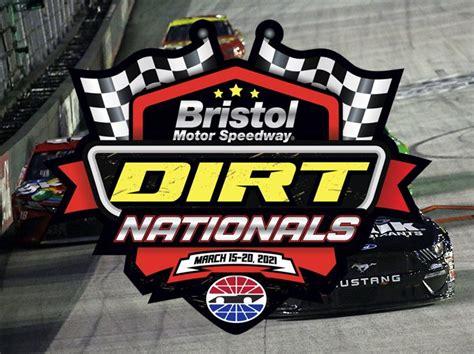 Bristol Set To Host Bristol Dirt Nationals | SPEED SPORT
