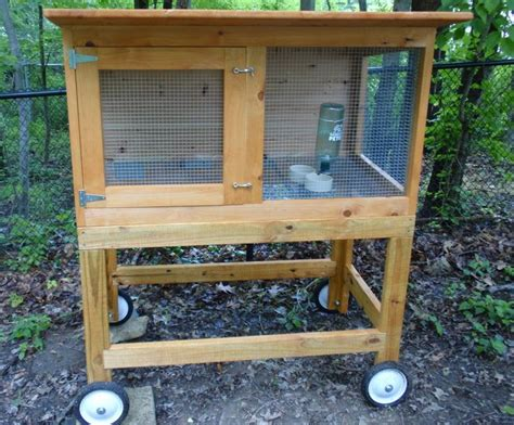 Plans For Rabbit Hutch - best 25 rabbit hutch plans ideas on cages for