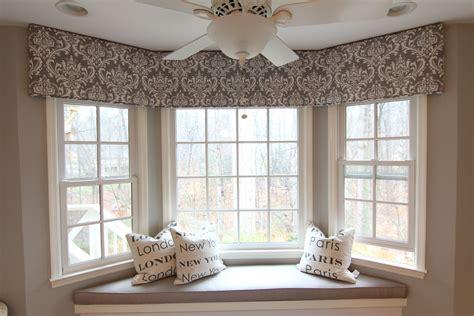 cornice valance window treatments madison art center design