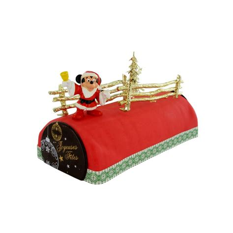 decoration buche de noel decoration buche