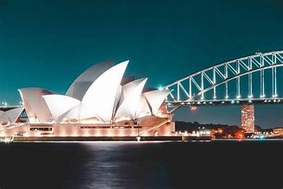 Sydney Australia Places Visit Unique Fun Opera