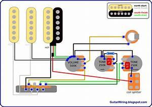 Mighty Mite Bluesbreaker Wiring Diagram