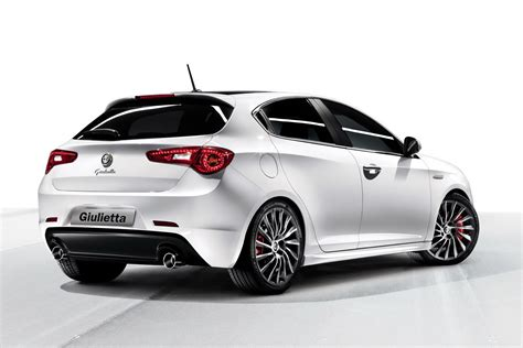 Alfa Romeo Giulietta New Photos - autoevolution