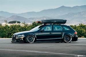 Audi A4 Avant München : avant garde wheels audi a4 avant widebody ag sr10 ~ Jslefanu.com Haus und Dekorationen