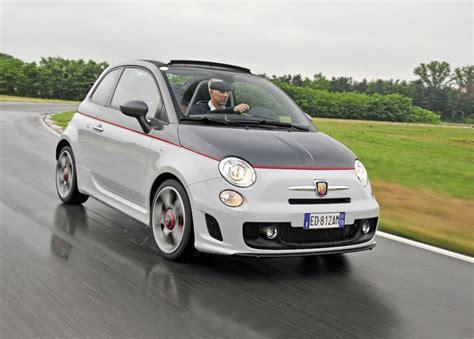 fiat  abarth cabrio rent luxury car rental  italy