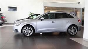 Audi A3 Design Luxe : audi a3 sportback neuve 1 0 tfsi 115 s tronic 7 design luxe youtube ~ Dallasstarsshop.com Idées de Décoration