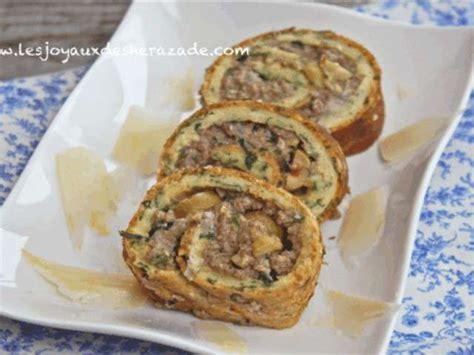 sherazade cuisine recettes d 39 algérie et amuse bouche 6
