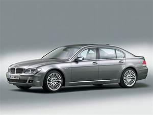 BMW 7 Series (E65/E66) specs - 2005, 2006, 2007