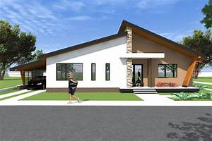 Modern Bungalow Architecture