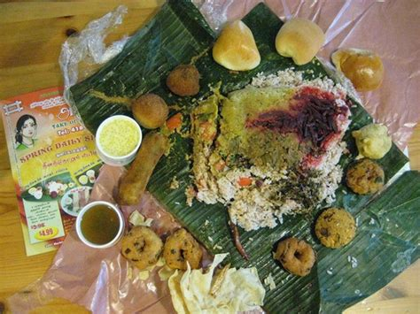 tamil cuisine spice city toronto tons of tamil cuisine
