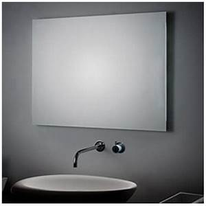 Runder Spiegel Groß : wandspiegel ohne rahmen dasmbelwerk spiegel wandspiegel trspiegel hngespiegel wand und tr ~ Whattoseeinmadrid.com Haus und Dekorationen