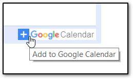 calendar academic transfer advising services