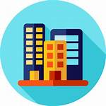 Icon Office Icons Block Flaticon Buildings