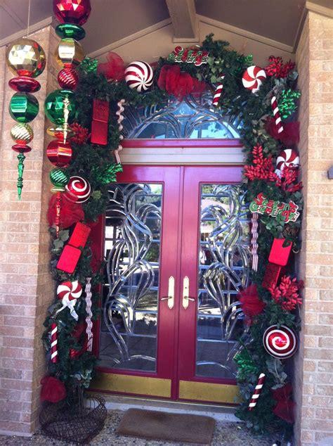 Door Decoration - top 40 door decoration ideas from