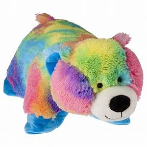 Pillow Pets - Peace Bear : Target