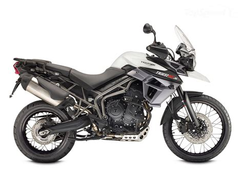 Triumph Tiger 800 Picture by 2015 Triumph Tiger 800 Xcx Picture 577691 Motorcycle