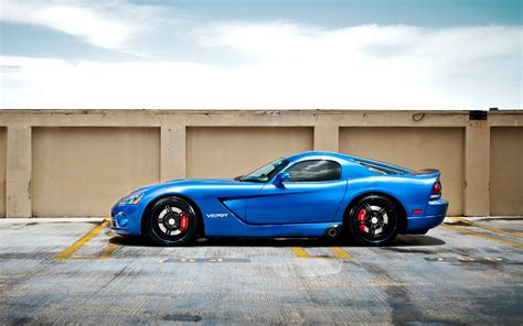 Dodge Viper Blue by Blue Dodge Viper Wallpapers And Images Wallpapers
