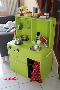 Cuisine Pour Petite Fille : simple cuisiniere pour petit voir plus cuisine meuble ~ Preciouscoupons.com Idées de Décoration