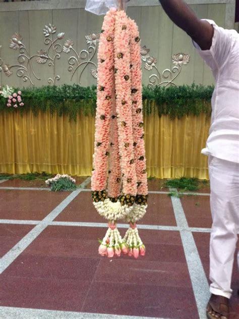 lalchand images  pinterest wedding garlands