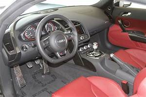 2014 Audi R8 5 2 V10 Quattro    Rare 6 Speed Manual