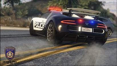 Gta Bugatti Police Wallpapers Veyron Lcpdfr