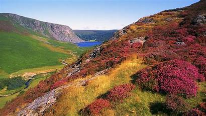 Ireland Wallpapers Landscape Wallpapersafari Definition