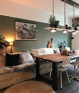 Esszimmer Gestalten Wände : die besten 25 wohnzimmer gestalten ideen auf pinterest ~ Lizthompson.info Haus und Dekorationen