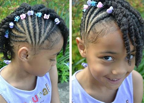 264 Best Images About Black Little Girl Hairstyles On