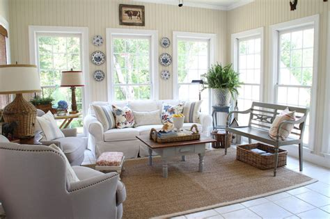 hometalk refreshed sunroom