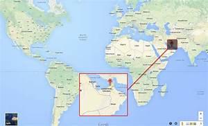 Carte Du Monde Metallique : carte du monde dubai voyages cartes ~ Teatrodelosmanantiales.com Idées de Décoration