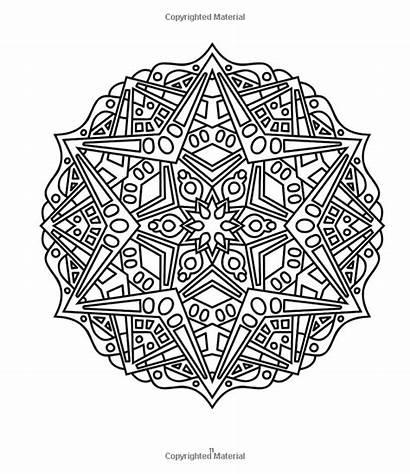 Coloring Mandala Pages Balance Inspire Bring Reduce