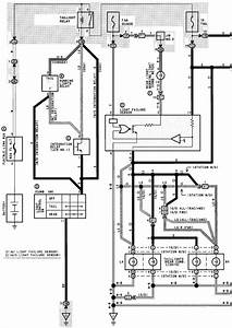 Tail Light Wiring Diagram 99 Camry