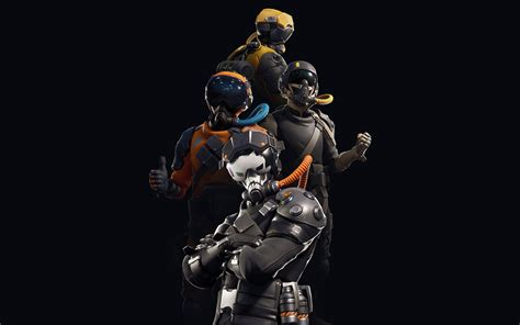 Fortnite Supersonic Outfit Skin 4k 173 Wallpaper