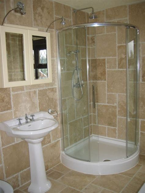 Small Bathroom Designs With Shower Stall by Small Bathroom Shower Stall Ideas Design White Wooden