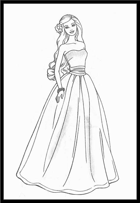 disegni da colorare delle principesse disney da stare disegni di principesse da colorare