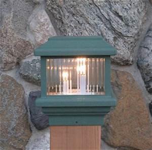 aurora titan deck light 5 1 2quot green 110 volt With 110 volt outdoor deck lighting