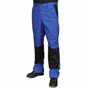 Solde Vetement De Travail : acheter pantalon de travail homme bleu l pas cher ~ Edinachiropracticcenter.com Idées de Décoration