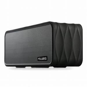 Pc Lautsprecher Bluetooth : polaris v8 bluetooth lautsprecher im test hifi tests ~ Watch28wear.com Haus und Dekorationen