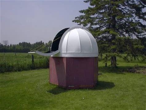 shed observatory plans goehs