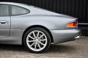 Used Aston Martin Db7 5 9 V12 Vantage Manual Vantage  U614
