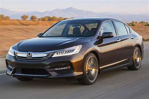 Honda Accord 2017 : 2017 honda accord review ratings edmunds ~ Melissatoandfro.com Idées de Décoration
