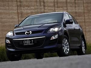 Mazda Cx 7 Occasion : mazda cx 7 2009 2010 2011 2012 autoevolution ~ Medecine-chirurgie-esthetiques.com Avis de Voitures