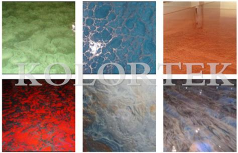 Metallic Epoxy Resin Floor Pigment,Metallic Powder